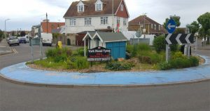 Sea St Roundabout Herne Bay
