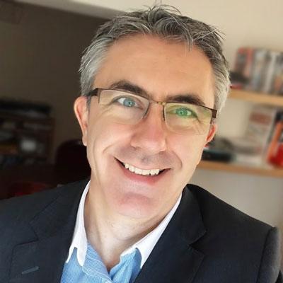 Haydon Rouse - Property Expert