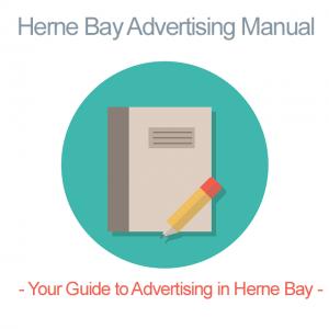 Herne Bay Advertising Manual