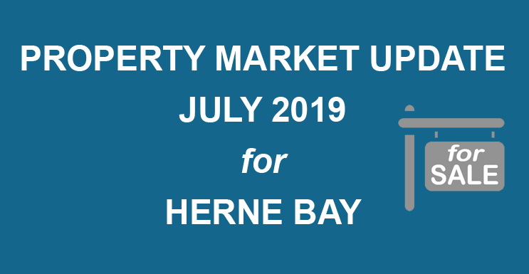July 19 Local Property Market Update